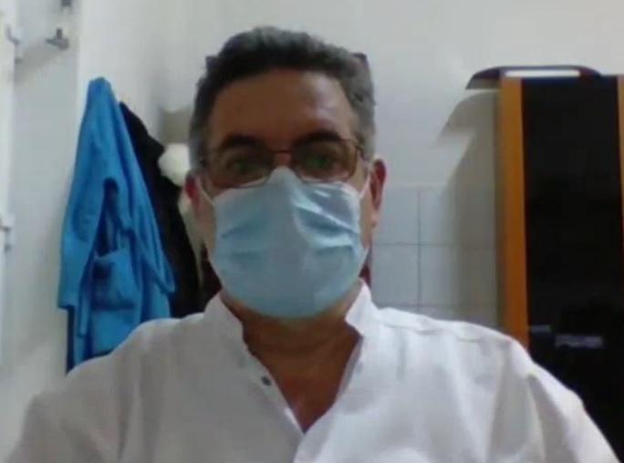 VIDEO Dr. Gindrovel Dumitra, despre importanța sistemului imunitar și despre imunitate