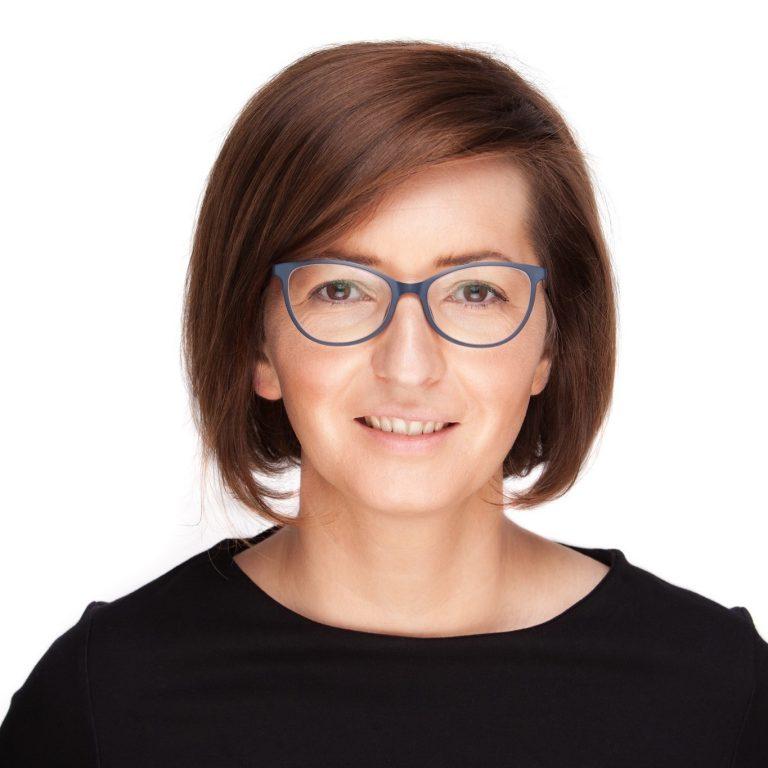 Ioana Mihăilă a donat sânge la Centrul de Transfuzie Sanguină din București