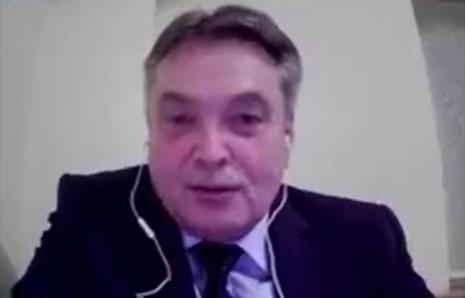 Dr. Laszlo Attila: Ar trebui discutat care sunt capitolele disfuncționale din lege și unde trebuie intervenit