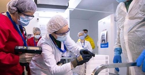 Când vor ajunge în România primele doze de vaccin anti-COVID-19 Johnson&Johnson