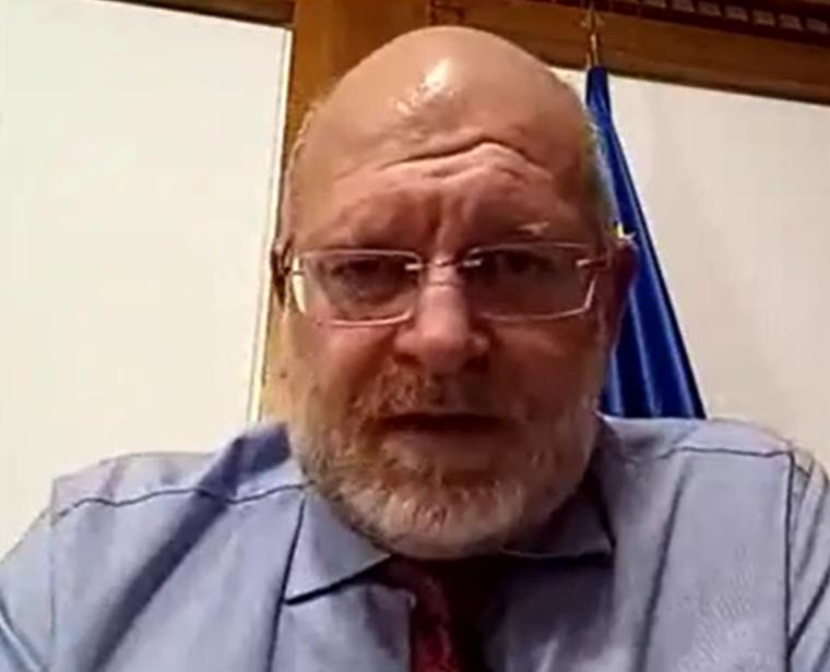 Dr.Zoltan Zakarias: Este nevoie de o schimbare a legislației. Trebuie mutat accentul pe sectorul de prevenție