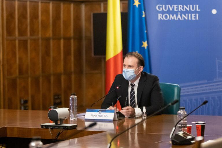 HG privind alocaţiile de hrană din spitale, pe ordinea de zi a ședinței de Guvern de joi