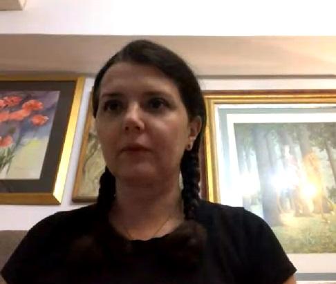 Dr. Adriana Mihalaș: Ne-am degrupat în lupta cu o patologie gravă, necunoscută, ne-am solidarizat între noi