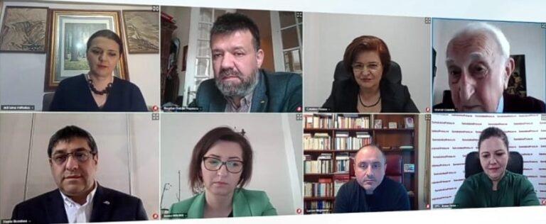 Record de participanți la cea de-a IX-a Conferință a Colegiului Medicilor din Municipiul București