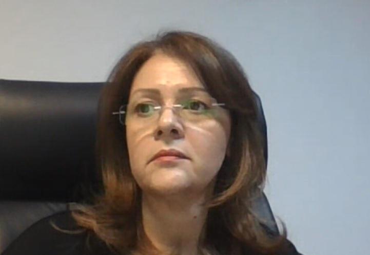 Dr. Oana Nicolescu (DSP Bucureşti): Ne aflăm ca voluntari pentru a vaccina acolo unde este nevoie