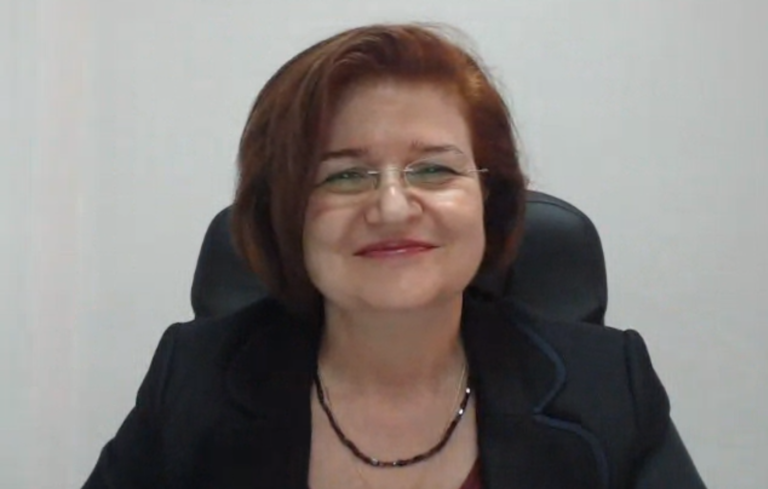 (P) Prof. Dr. Poiană, mesaj la încheierea celui de-al 47-lea Congres Național al SRDNBM
