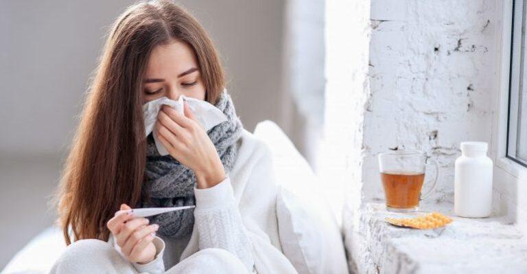 Câte cazuri de infecţii respiratorii acute s-au înregistrat în perioada 19 – 25 aprilie. Datele INSP