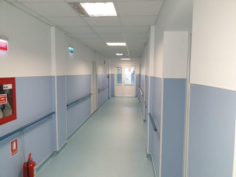 Baciu: Toate spitalele din România vor avea circuite mixte, COVID și non-COVID