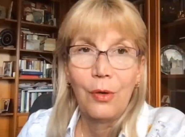 (P) Prof. dr. Anca Dana Buzoianu, despre importanţa educaţiei medicale continue
