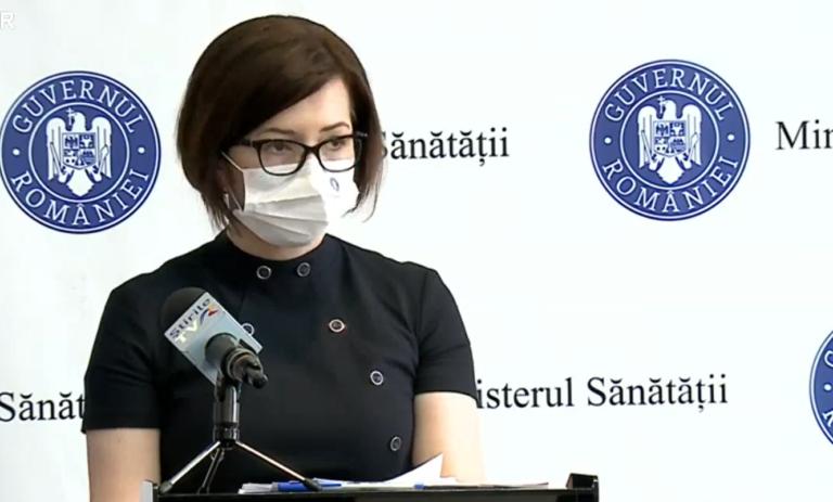 Ministrul Sănătății: Pentru a oferi exemplul propriu, mă voi duce să vaccinez în mediul rural