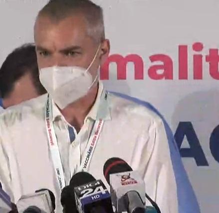 Conf. dr. Mihai Craiu, despre ce condiţii trebuie să îndeplinească cei care vin la Maratonul vaccinării
