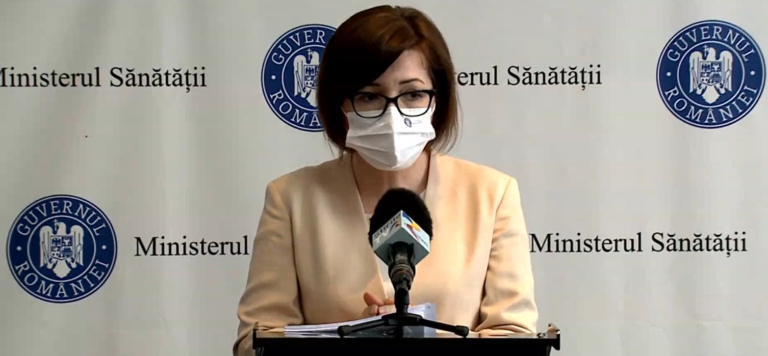 Mihăilă, despre reorganizarea Institutului de Urologie şi Transplant Renal din Cluj: O considerăm oportună