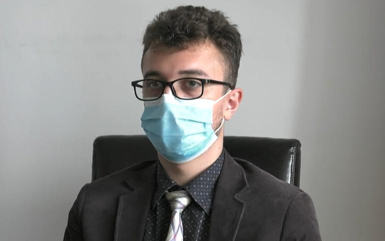 VIDEO Dr. Vlad Teodor Berbecar, despre prioritățile mandatului de președinte al ANMCS