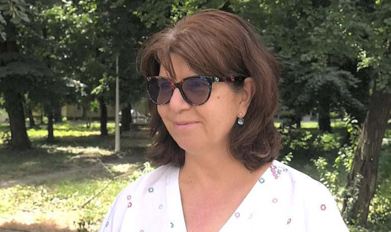 VIDEO Conf. dr. Irina Strâmbu, despre fibroza pulmonară: cauze, diagnostic și tratament