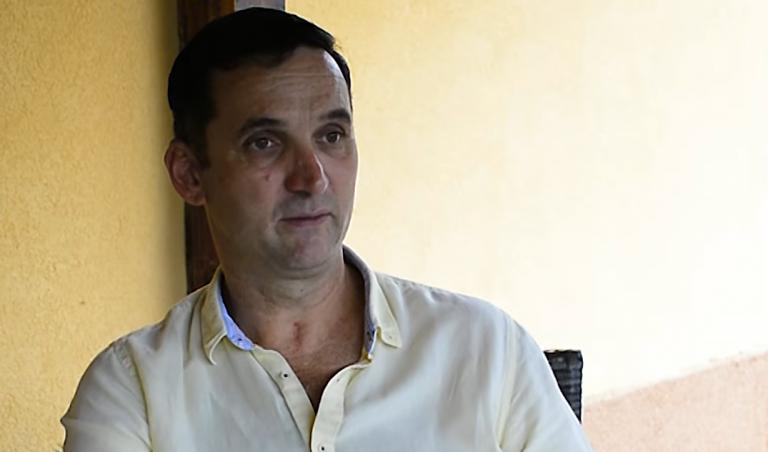 VIDEO Mărturia unui supraviețuitor COVID, internat la ATI: Foarte ușor se moare